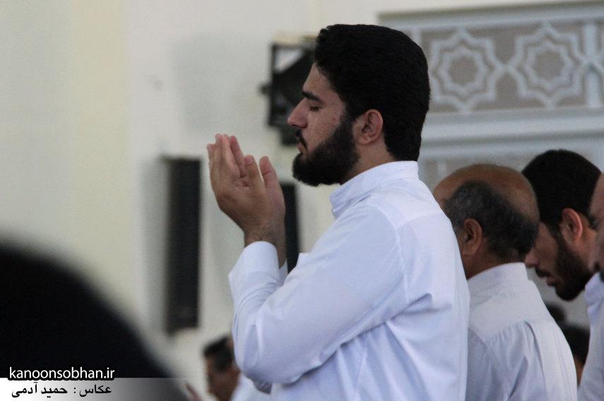 تصاویر نمازجمعه 7 خرداد 95 کوهدشت (29)