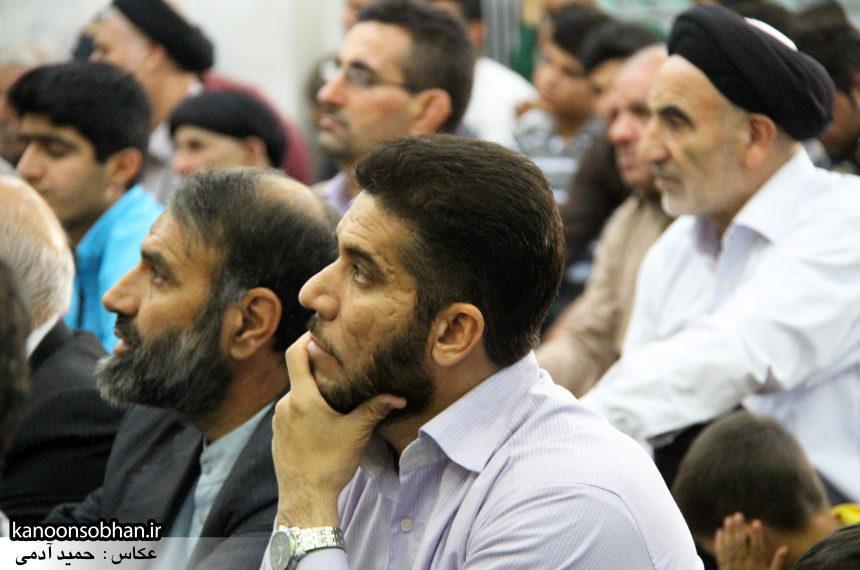 تصاویر نمازجمعه 7 خرداد 95 کوهدشت (3)