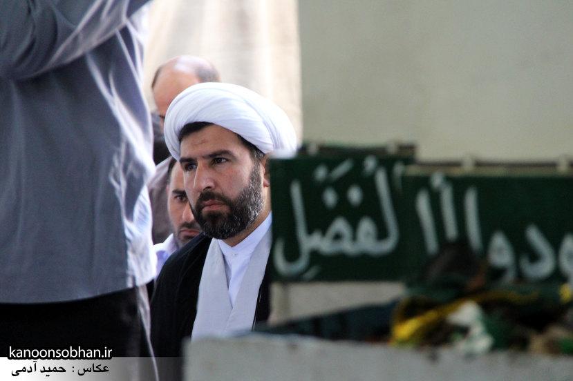 تصاویر نمازجمعه 7 خرداد 95 کوهدشت (31)