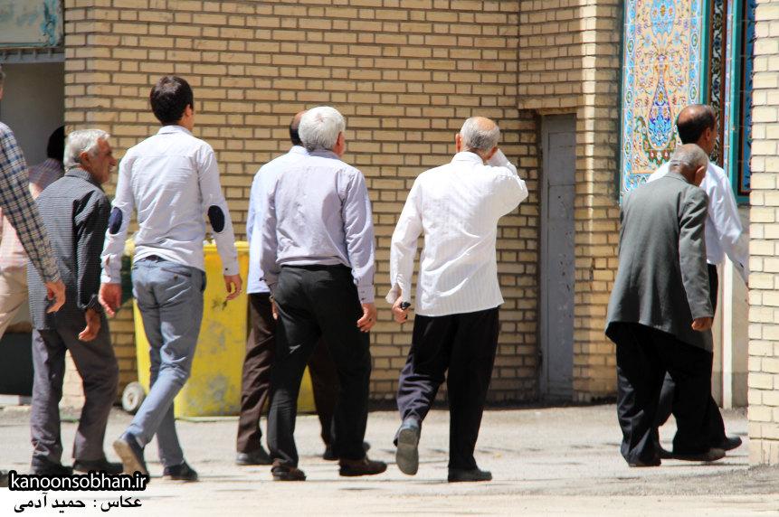 تصاویر نمازجمعه 7 خرداد 95 کوهدشت (33)