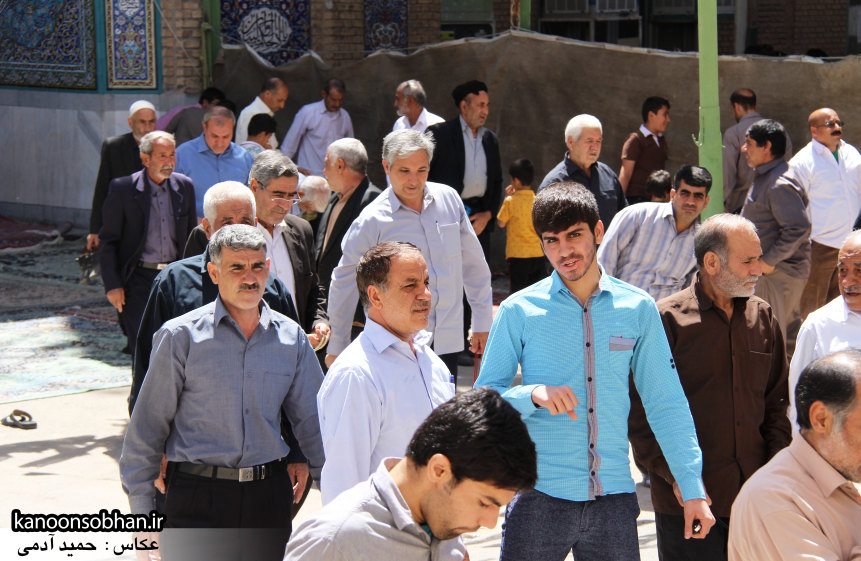 تصاویر نمازجمعه 7 خرداد 95 کوهدشت (34)