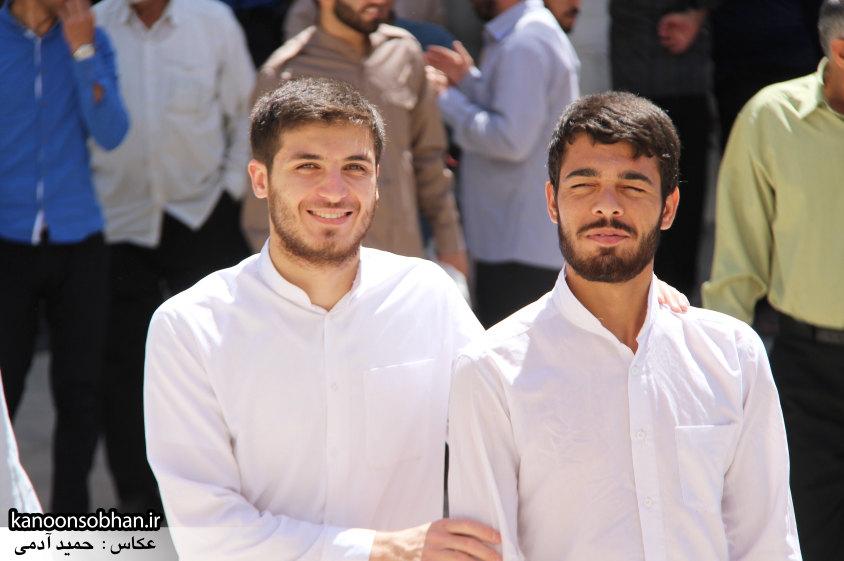 تصاویر نمازجمعه 7 خرداد 95 کوهدشت (37)