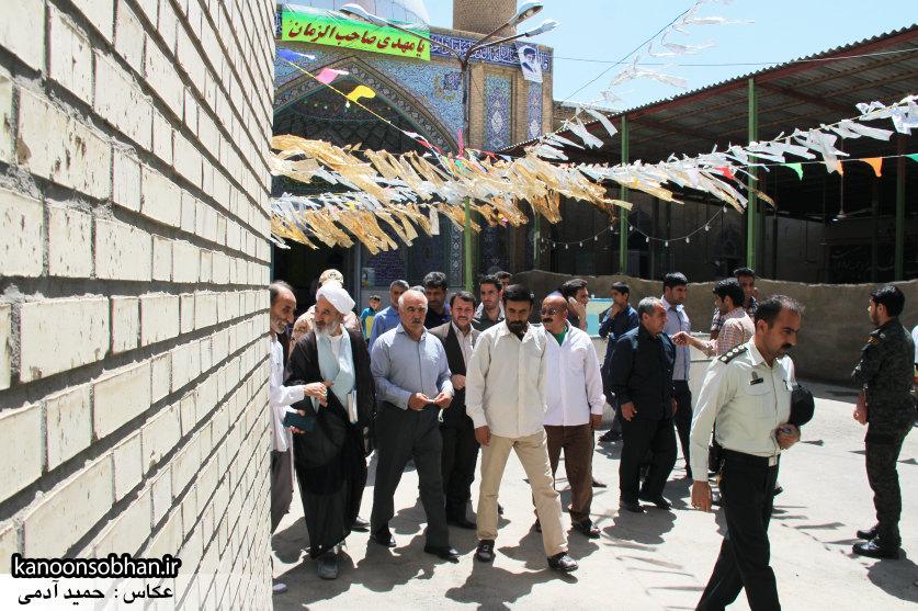 تصاویر نمازجمعه 7 خرداد 95 کوهدشت (38)