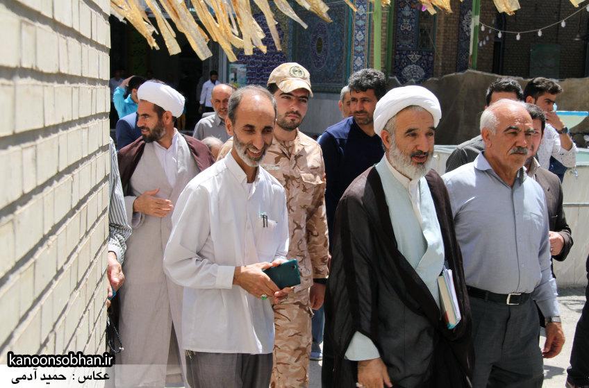 تصاویر نمازجمعه 7 خرداد 95 کوهدشت (39)