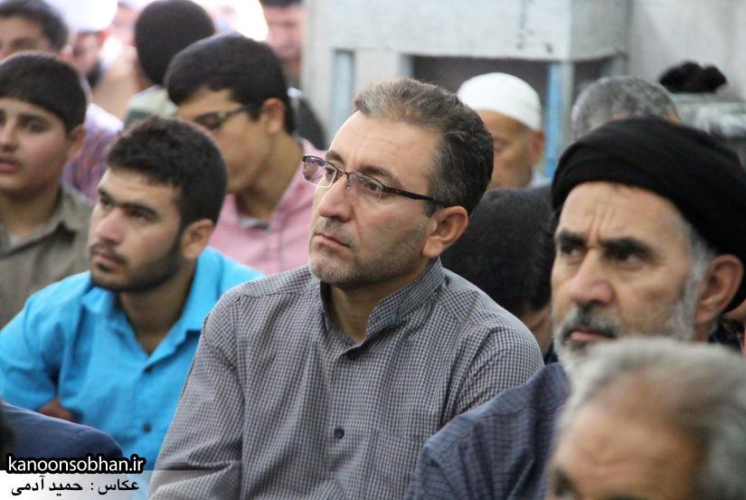 تصاویر نمازجمعه 7 خرداد 95 کوهدشت (4)