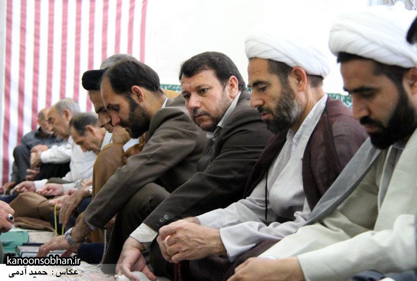 تصاویر نمازجمعه 7 خرداد 95 کوهدشت (5)