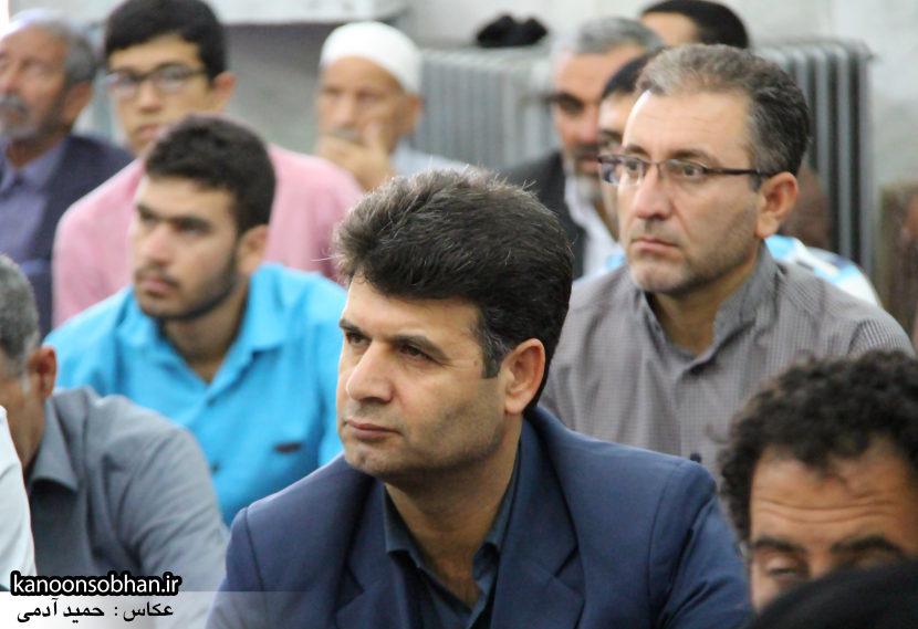 تصاویر نمازجمعه 7 خرداد 95 کوهدشت (6)