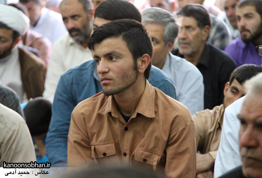 تصاویر نمازجمعه 7 خرداد 95 کوهدشت (7)