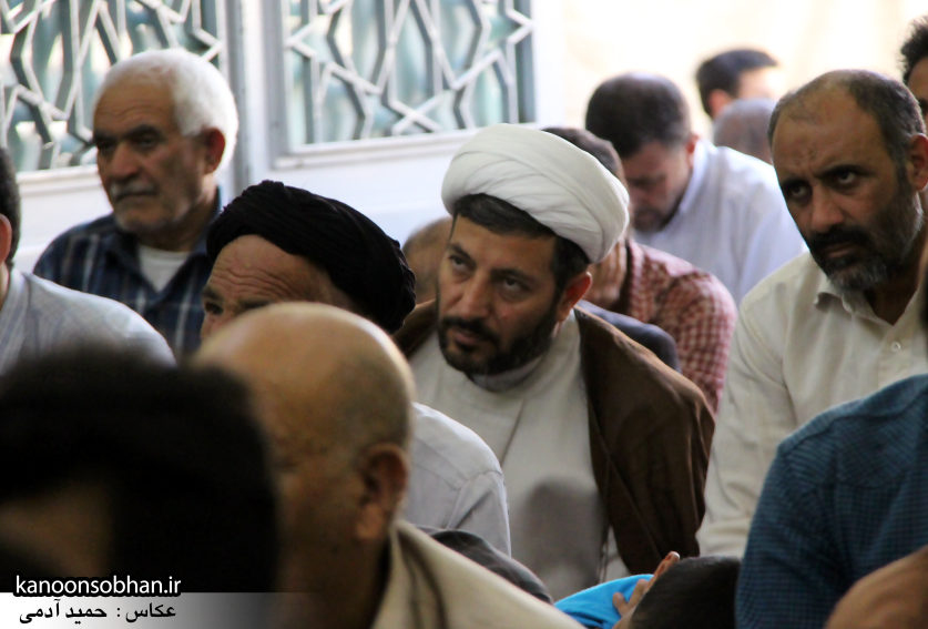 تصاویر نمازجمعه 7 خرداد 95 کوهدشت (8)