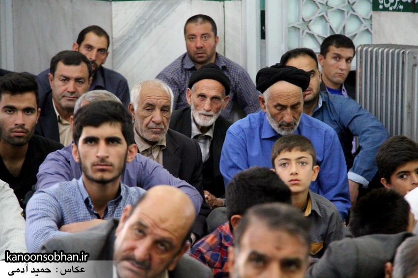 تصاویر نماز جمعه ۲۴ اردیبهشت ۹۵ کوهدشت (16)