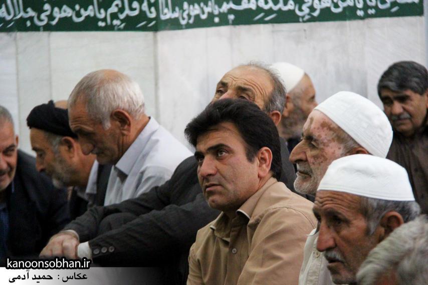 تصاویر نماز جمعه ۲۴ اردیبهشت ۹۵ کوهدشت (20)