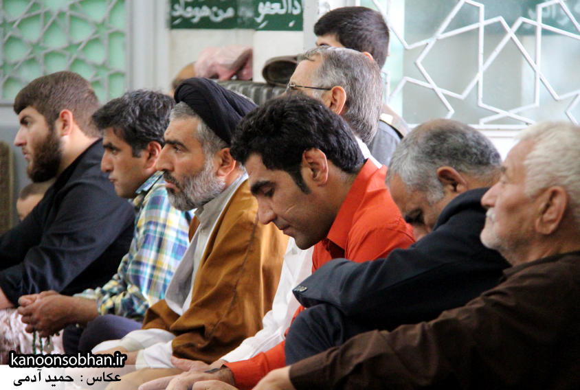 تصاویر نماز جمعه ۲۴ اردیبهشت ۹۵ کوهدشت (4)
