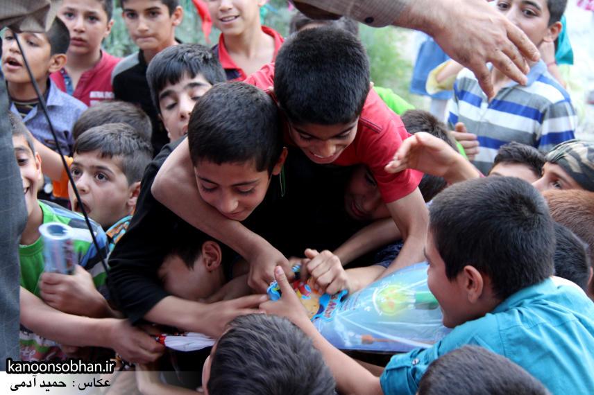 جشن نیمه شعبان در پارک شهر کوهدشت لرستان (14)