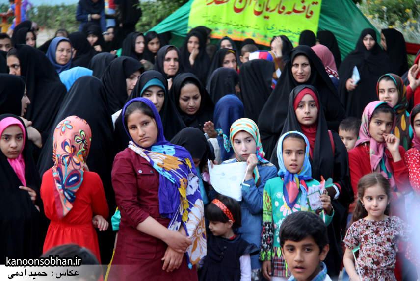 جشن نیمه شعبان در پارک شهر کوهدشت لرستان (4)