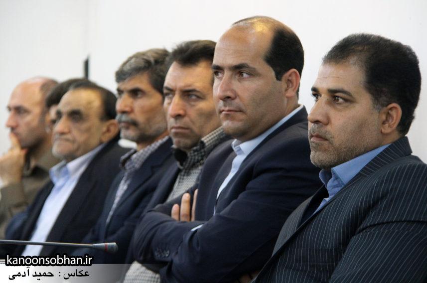 جلسه شورای اداری فرمانداری کوهدشت با حضور آیت الله احمد مبلغی (12)