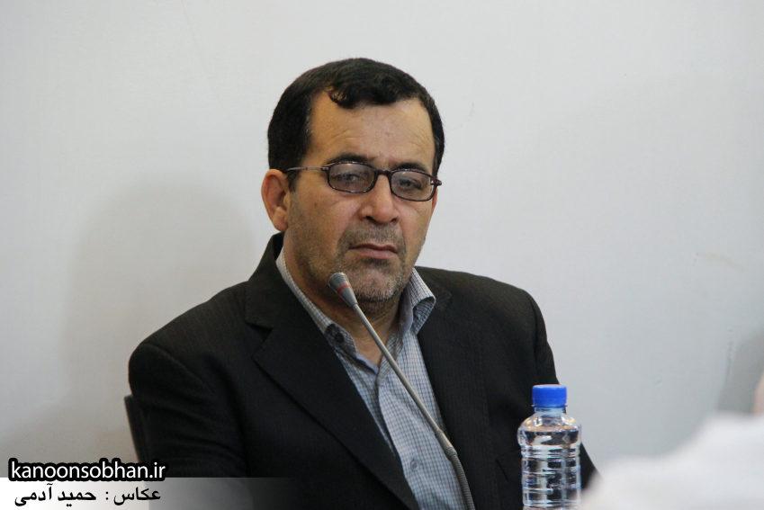 جلسه شورای اداری فرمانداری کوهدشت با حضور آیت الله احمد مبلغی (16)