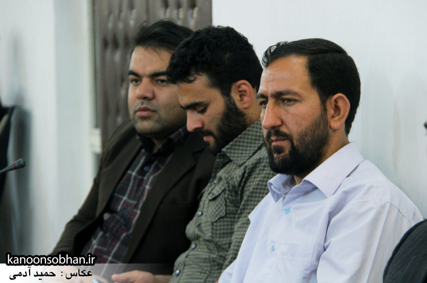 جلسه شورای اداری فرمانداری کوهدشت با حضور آیت الله احمد مبلغی (17)