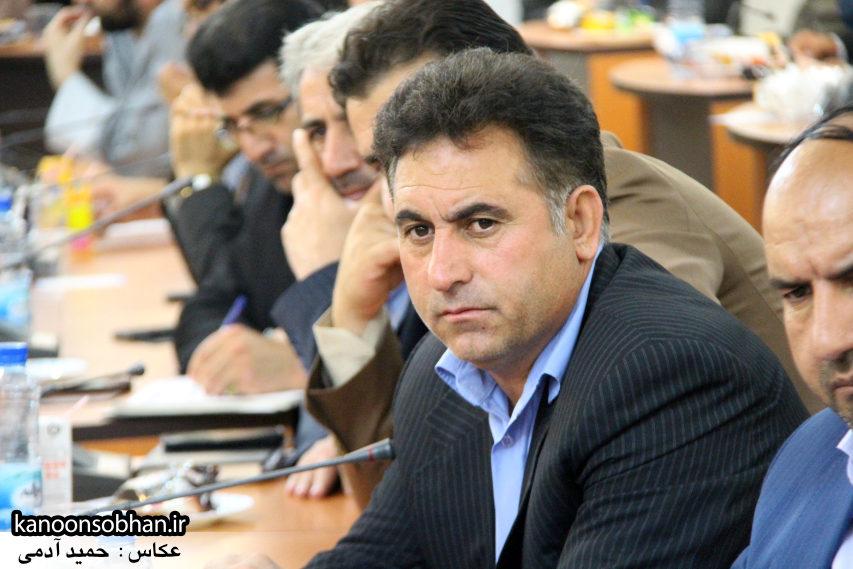 جلسه شورای اداری فرمانداری کوهدشت با حضور آیت الله احمد مبلغی (18)