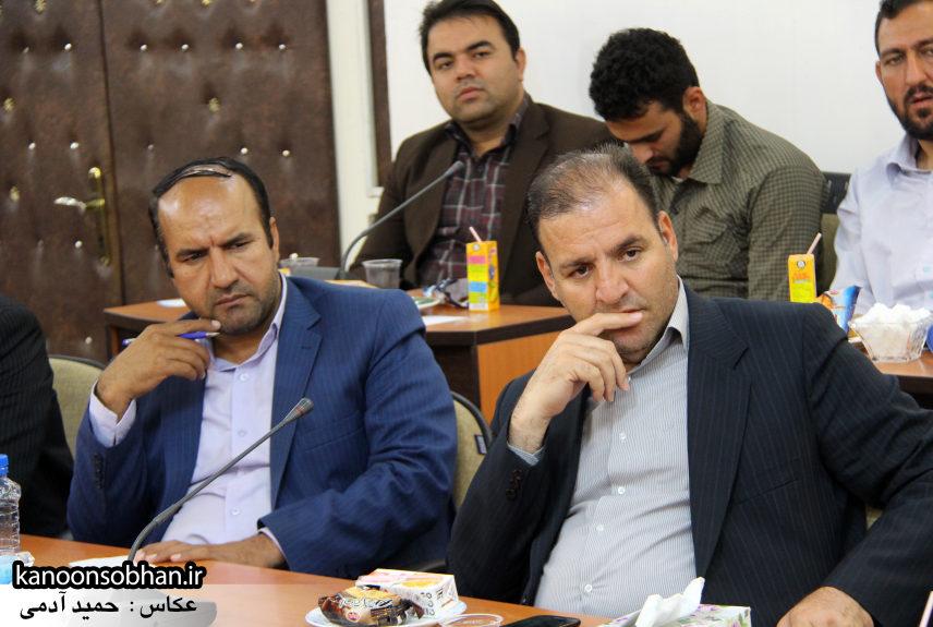 جلسه شورای اداری فرمانداری کوهدشت با حضور آیت الله احمد مبلغی (19)