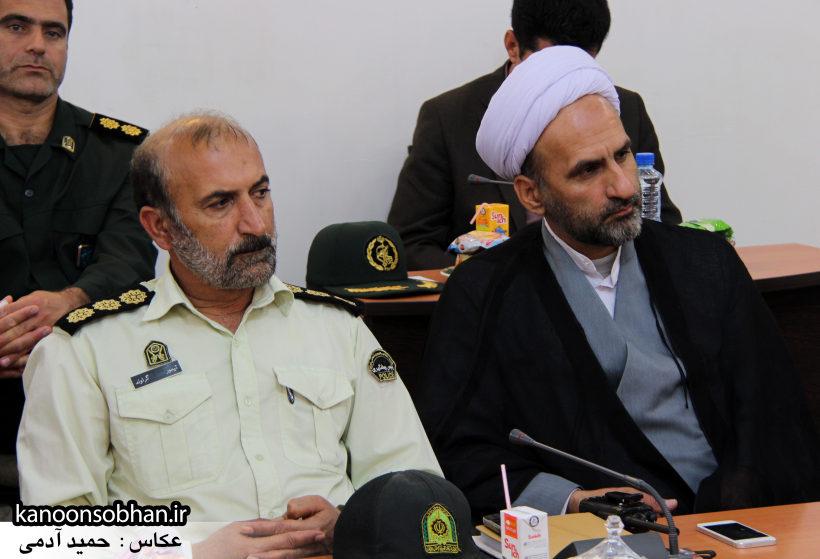 جلسه شورای اداری فرمانداری کوهدشت با حضور آیت الله احمد مبلغی (22)