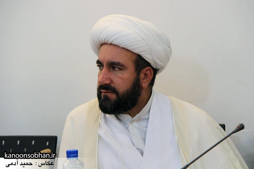 جلسه شورای اداری فرمانداری کوهدشت با حضور آیت الله احمد مبلغی (23)