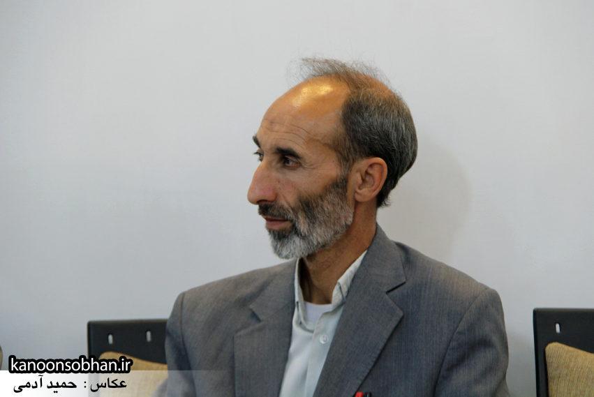 جلسه شورای اداری فرمانداری کوهدشت با حضور آیت الله احمد مبلغی (24)