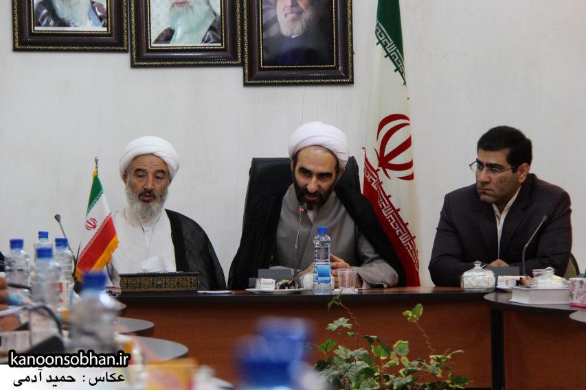 جلسه شورای اداری فرمانداری کوهدشت با حضور آیت الله احمد مبلغی (27)