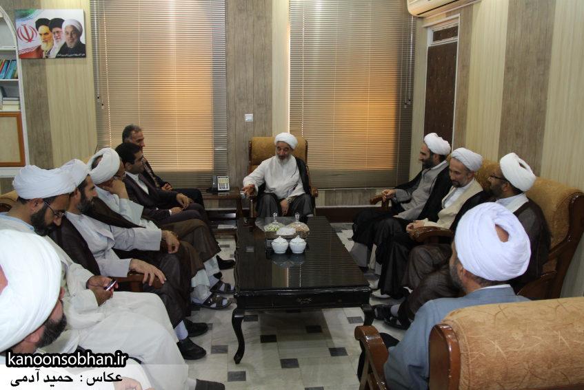 جلسه شورای اداری فرمانداری کوهدشت با حضور آیت الله احمد مبلغی (31)