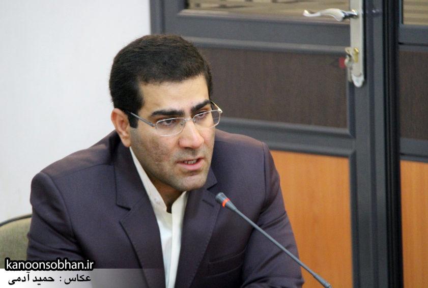 جلسه شورای اداری فرمانداری کوهدشت با حضور آیت الله احمد مبلغی (4)