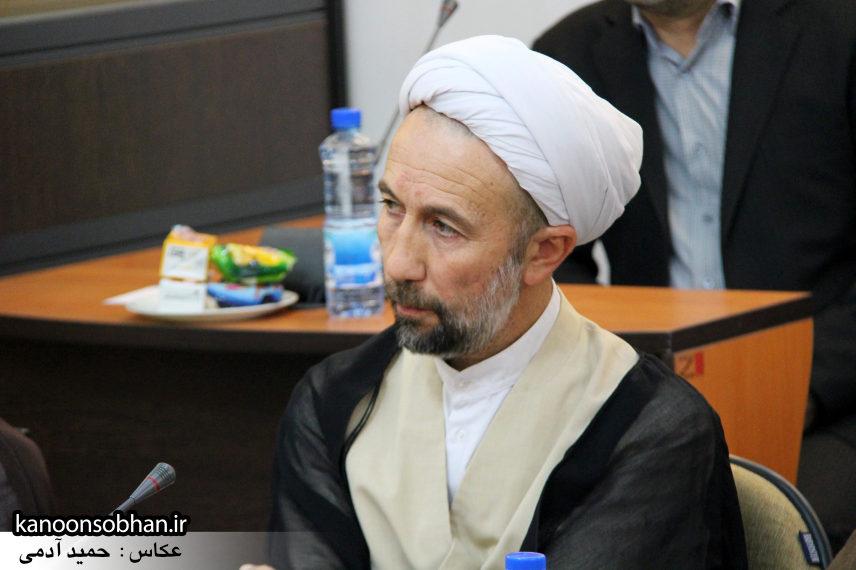 جلسه شورای اداری فرمانداری کوهدشت با حضور آیت الله احمد مبلغی (5)