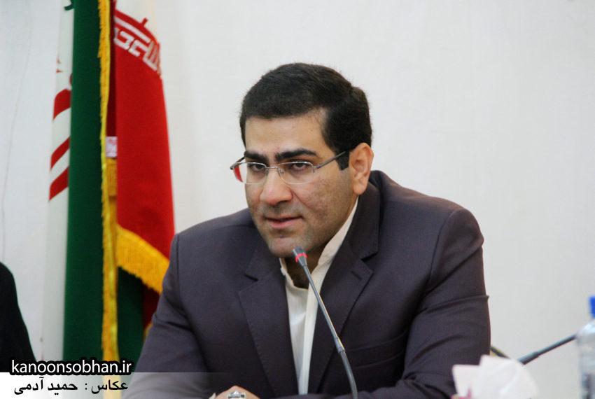 جلسه شورای اداری فرمانداری کوهدشت با حضور آیت الله احمد مبلغی (8)