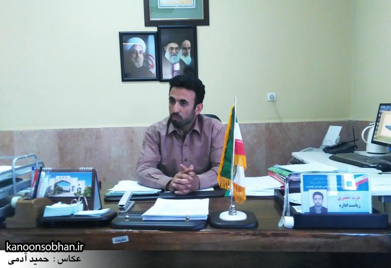 رئیس ارشاد کوهدشتمحافل قرآنی ماهانه در سطح مساجد شهرستان برگزار خواهد شد (2)
