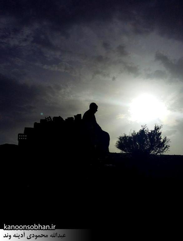 گزارش تصویری از«اولاد قباد» تا «تنگه شیرز» کوهدشت (8)