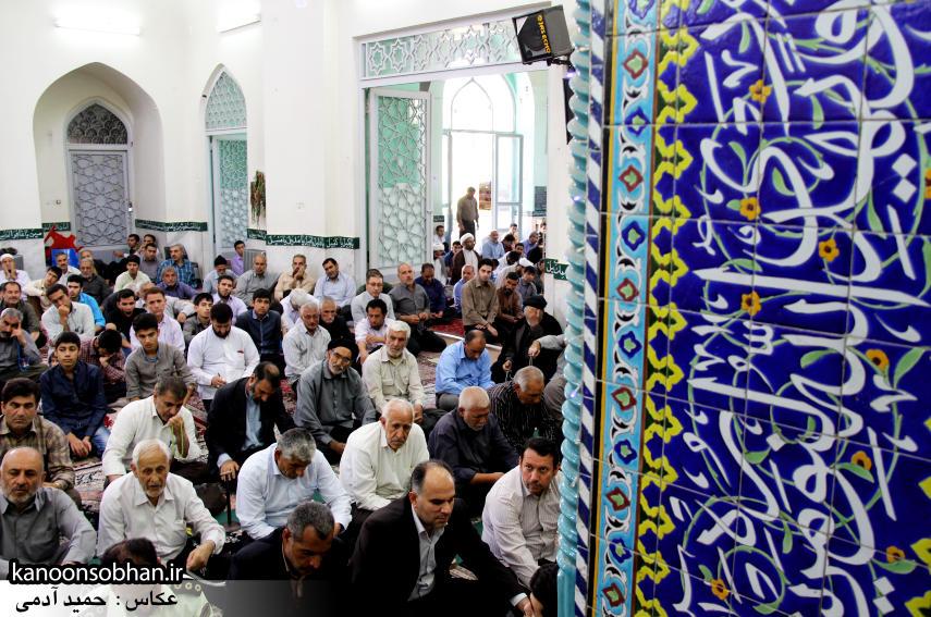 گزارش تصویری نماز جمعه 31 اردیبهشت 95 کوهدشت (13)