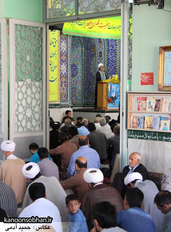 گزارش تصویری نماز جمعه 31 اردیبهشت 95 کوهدشت (24)