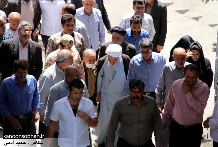 گزارش تصویری نماز جمعه 31 اردیبهشت 95 کوهدشت (28)
