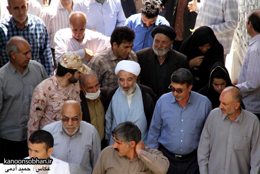 گزارش تصویری نماز جمعه 31 اردیبهشت 95 کوهدشت (29)