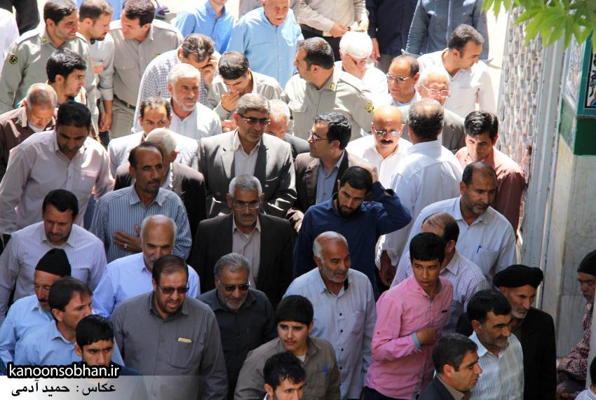 گزارش تصویری نماز جمعه 31 اردیبهشت 95 کوهدشت (30)