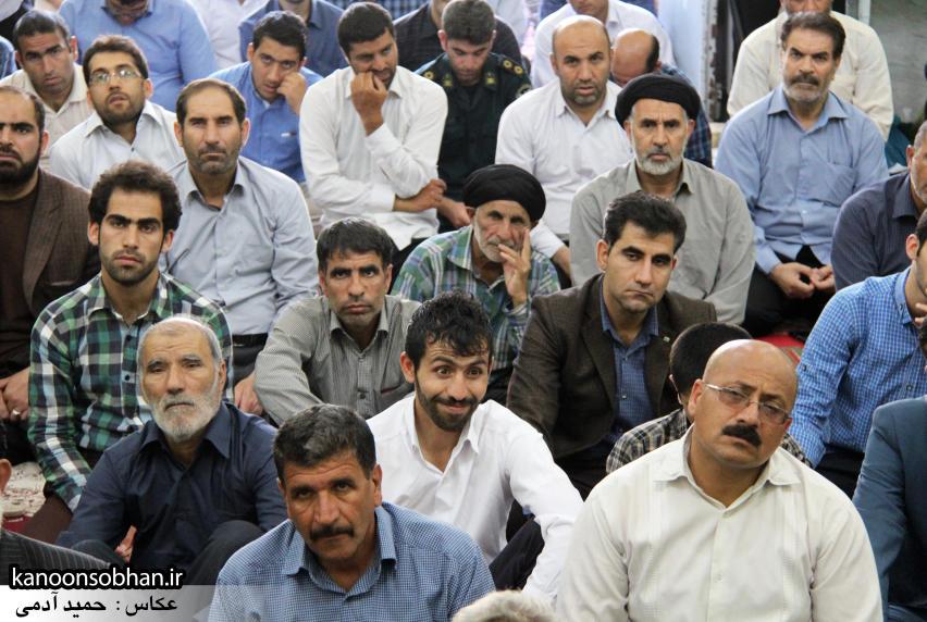 گزارش تصویری نماز جمعه 31 اردیبهشت 95 کوهدشت (7)