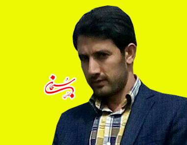 اکبر جيراني کوهدشت