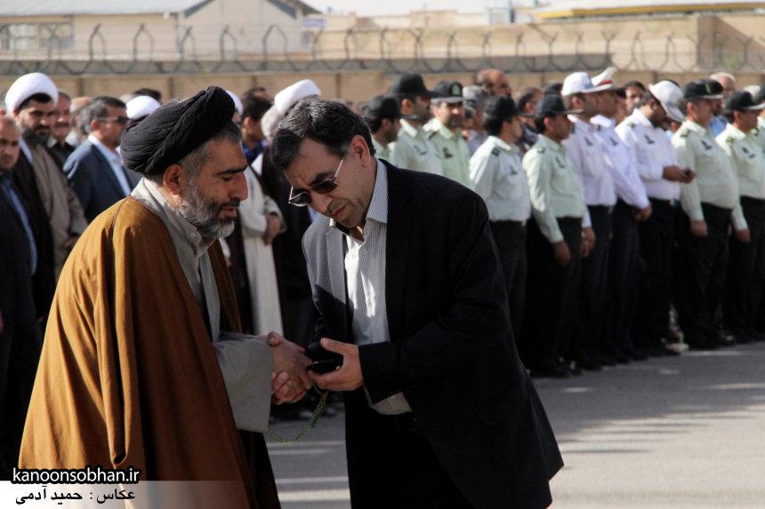 تصاویر تشییع و تدفین شهید والامقام «حاج قدرت الله عبدیان» سری اول (2)