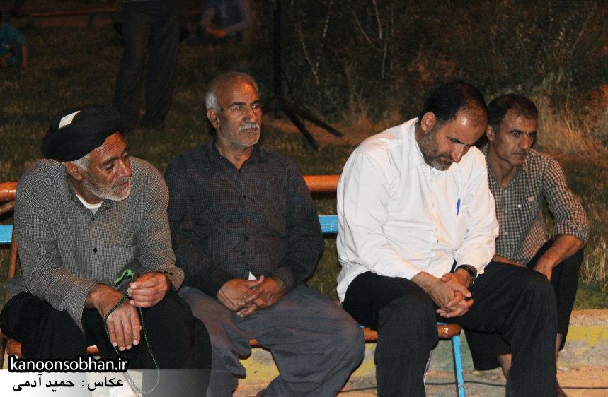 تصاویر جشن میلاد امام حسن مجتبی(علیه السلام) در پارک مهرگان کوهدشت (2)