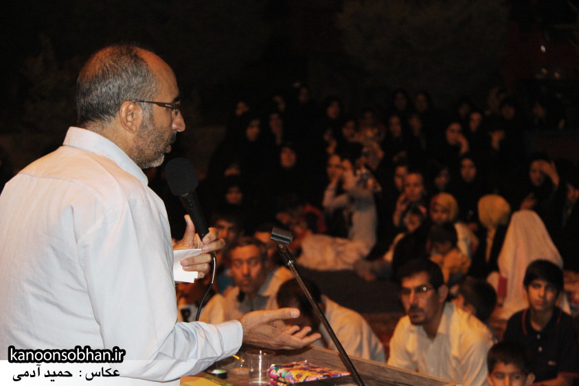 تصاویر جشن میلاد امام حسن مجتبی(علیه السلام) در پارک مهرگان کوهدشت (6)