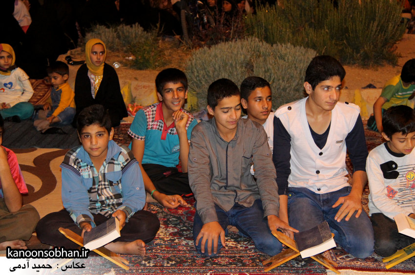 تصاویر جشن میلاد امام حسن مجتبی(علیه السلام) در پارک مهرگان کوهدشت (7)