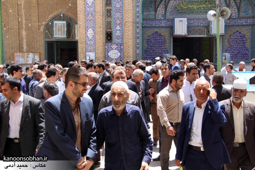 تصاویر حاشیه های حضور دیروز « دکتر الهیار ملکشاهی»در کوهدشت (2)