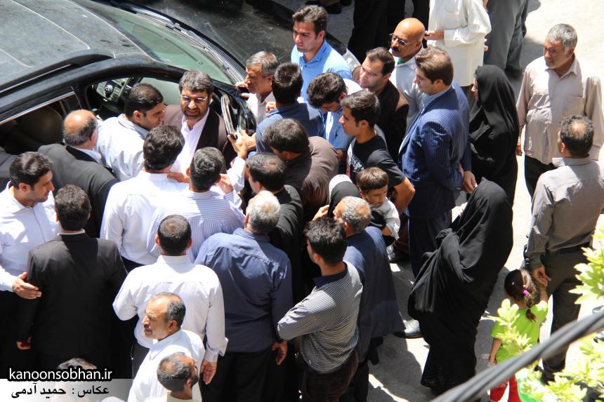 تصاویر حاشیه های حضور دیروز « دکتر الهیار ملکشاهی»در کوهدشت (7)
