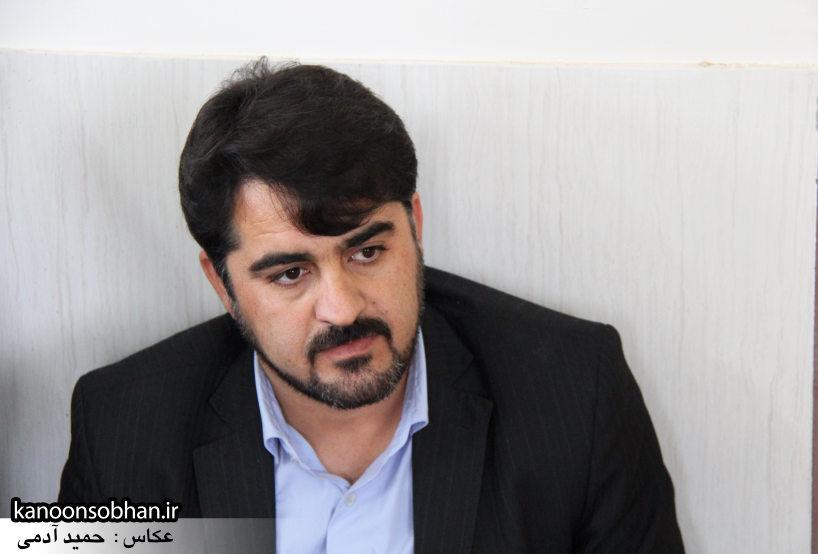 تصاویر دیدار کارکنان دستگاه قضا کوهدشت با امام جمعه شهرستان (10)