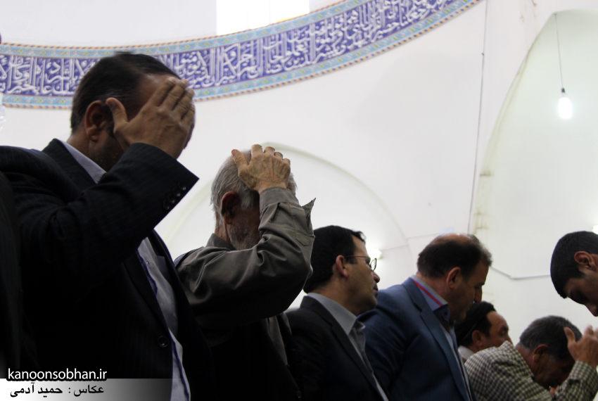 تصاویر سومین نماز جمعه رمضان 95 کوهدشت (13)