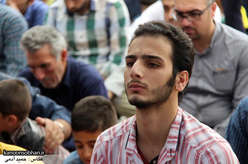تصاویر سومین نماز جمعه رمضان 95 کوهدشت (19)
