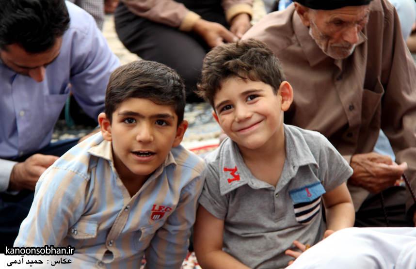 تصاویر سومین نماز جمعه رمضان 95 کوهدشت (21)